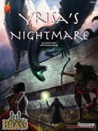 Yrisa's Nightmare (Pathfinder)