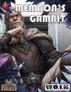 Memnon's Gambit (WOIN)