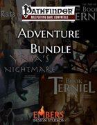 Pathfinder Adventures [BUNDLE]