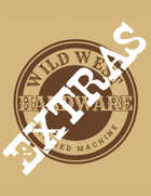 Wild West Hardware Extras [BUNDLE]