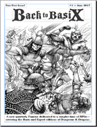 Back to BasiX - Issue #1