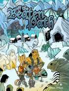 Off the Beaten Path: Mountain Excursions (Swords & Wizardry)