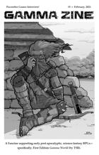 TG Post-Apocalyptic [BUNDLE]
