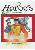 Homebrew Heroes