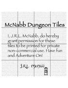 McNabb Dungeon Tiles