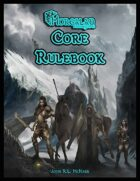 Morgalad Fantasy RPG Core Rulebook