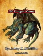 100 Dragon Names