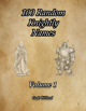 100 Random Knightly Names Volume 1