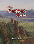 The Cambion's Curse - Aventure d'une page