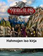 Hahmojen iso kirja (Morgalad) Volume 20