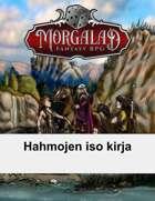 Hahmojen iso kirja (Morgalad) Volume 1