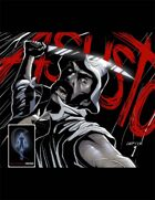 Asusto #1 (English version)