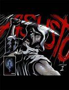 Asusto #1 (versión española)