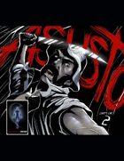 Asusto #2 (English version)