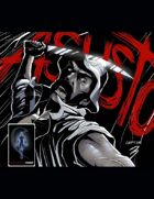 Asusto #3 (English version)