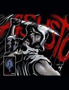 Asusto #4 (English version)