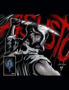 Asusto #4 (versión española)