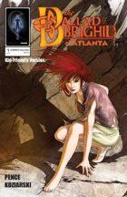 The Ballad of Brighid of Atlanta #1 (Kid-Friendly Version)