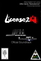 License2Kill - The Remixes (JFH: Justice For Hire - Retribution Task Force Soundtrack)