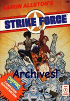 The Strike Force Archives