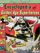 Jess Nevins' Encyclopedia of Golden Age Superheroes