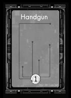 HSD 2 Core Card Set