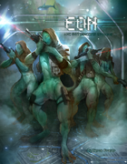 Eon Contract Second Edition