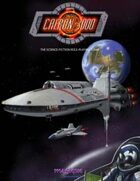 Caeron 3000 The Science Fiction Role-Playing Game