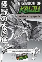 Mecha vs Kaiju: Mothers Day Special