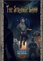 Space 1889 - The Strange Land
