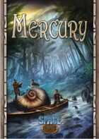 Space 1889 - Mercury (Sourcebook)