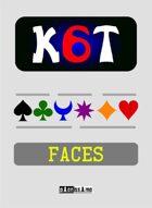 K6t-Faces