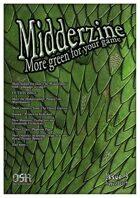 Midderzine Issue 3