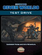 Seven Worlds Test Drive