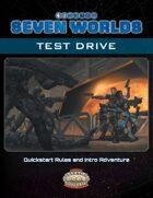 Seven Worlds Test Drive
