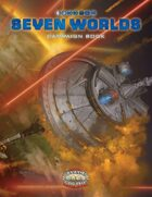Seven Worlds Campaign Modules Subscription