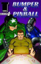Bumper And Pinball #1