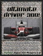 No4. Ultimate Driver 300!