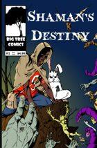 Shaman's Destiny