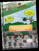 URF!: Extreme Ops BUNDLE [BUNDLE]