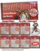 Battlelund Expanded Bundle - Rules & 7 Armies! [BUNDLE]