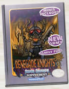 Novus Crusade Supplements: Renegade Knights