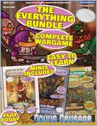 Novus Crusade: The Everything Bundle! [BUNDLE]