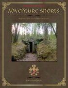 Adventure Shorts, Volume 1, Original (5e)