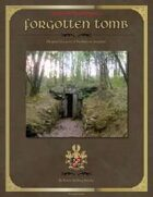 Forgotten Tomb (3.5e)