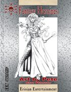 Fantasy Heroines