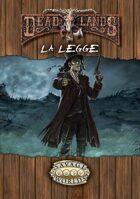 Deadlands - La Legge