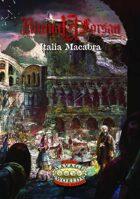 Ultima Forsan - Italy Map