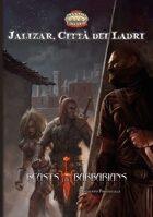 Beasts & Barbarians - Jalizar, Città dei Ladri