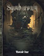 Symbaroum - Manuale Base (ITA)